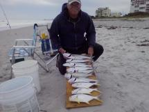 Barefoot Bay Florida Fishing