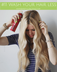13 Ways To Make Your Hair Grow - Barefoot Blonde by Amber ...