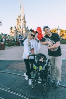 Disney World Family Outfits