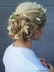 prom wedding flower - tutorial