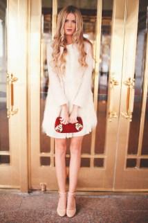 Tea Party Attire - Barefoot Blonde Amber Fillerup Clark