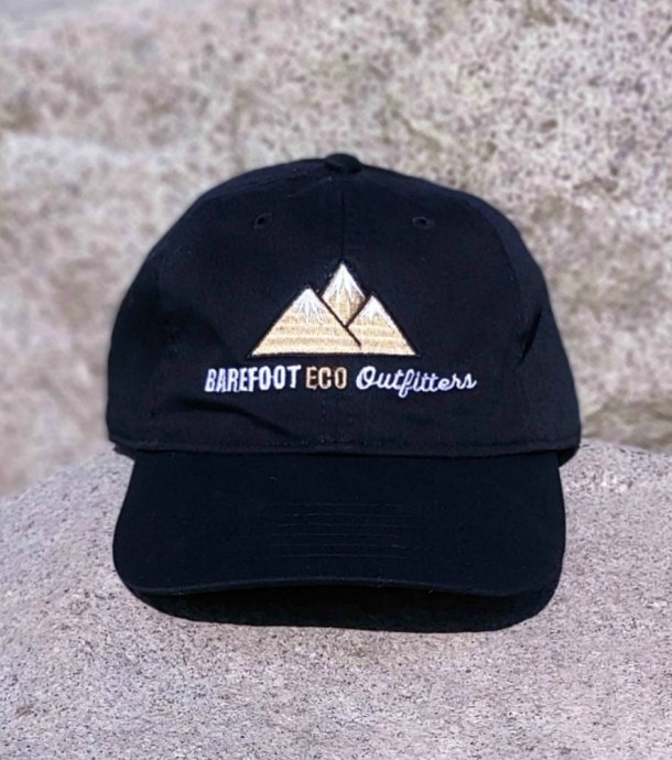 Mountain Lovers Organic Cotton Cap Shop