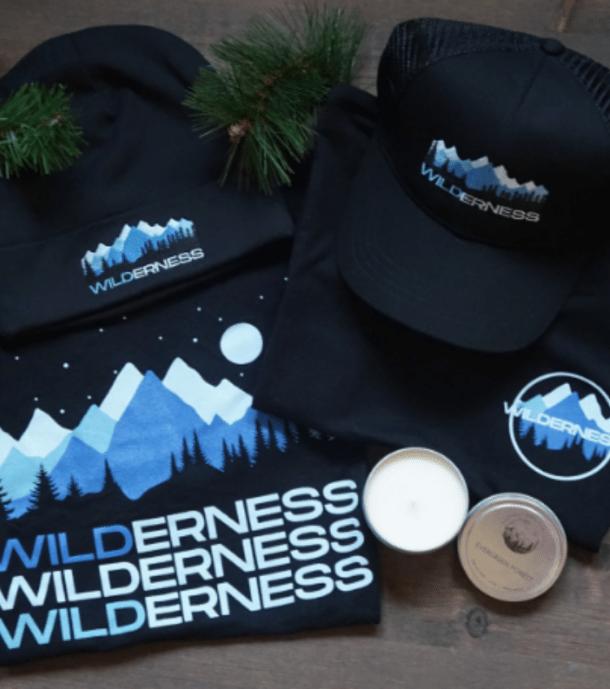 Wilderness Gift Pack 2