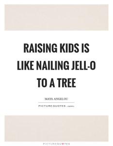 Raising Boys and Raising Girls