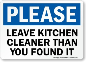 Deep Clean the Kitchen with Me