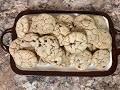 Sav's Chocolate Chip Cookie Recipe