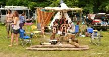 Barefoot Hippie Festival Pics