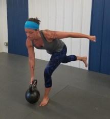 Craig Weller Barefoot Fitness