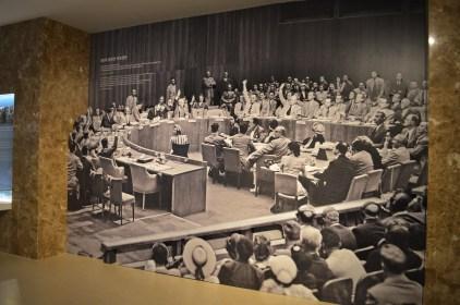 UN Assembly Vote