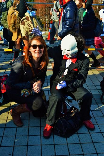 Lexi with Jigsaw
