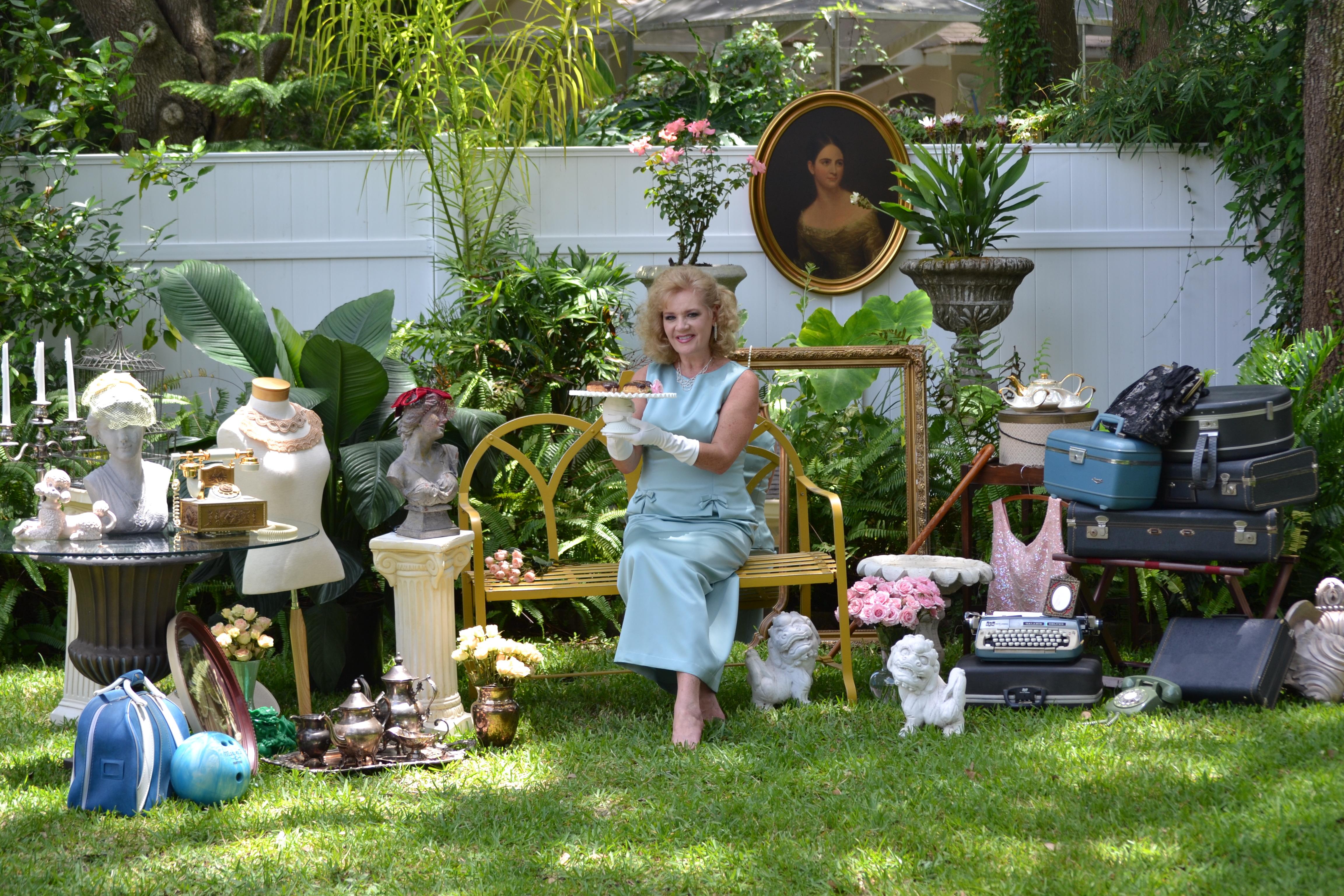 Julie Vintage Archives