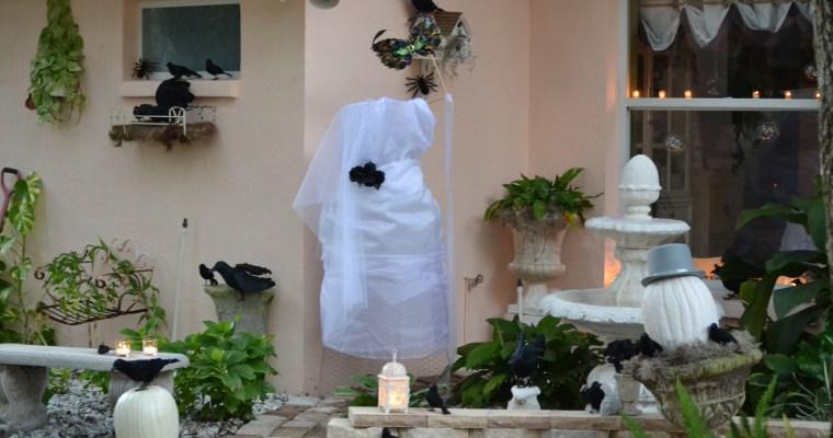 Haunted Mansion Halloween
