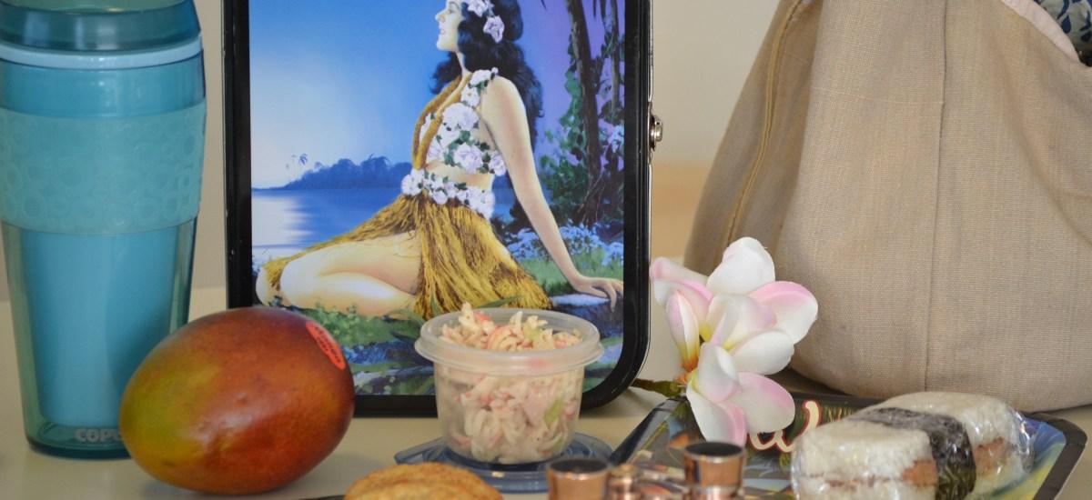 Julie's Lunchbox