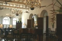 SRI LANKAN GOTHIC  historic hotels evoke past grandeur ...