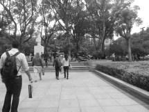 Barefoot College Campus