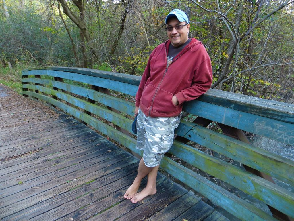 Barefoot Moe Morales - Founder
