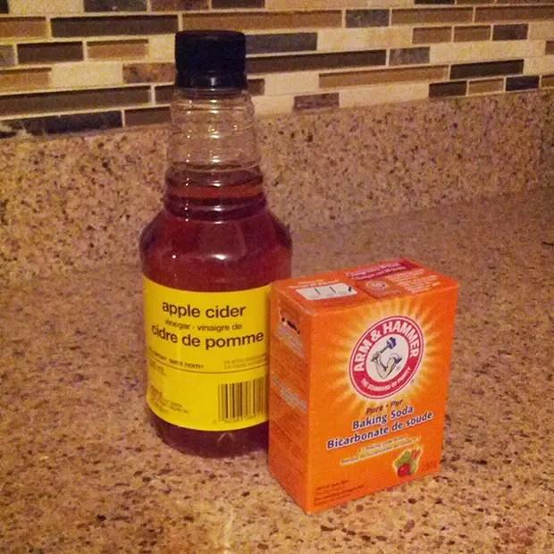 Vinegar&Soda
