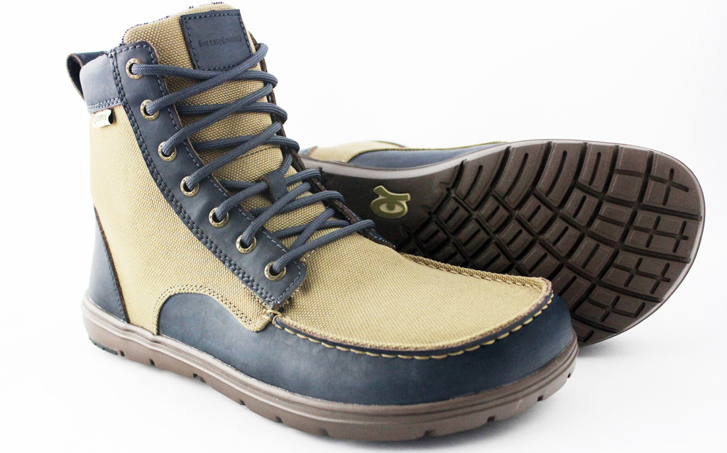 Lems Boulder Boots Review Barefoot Planet