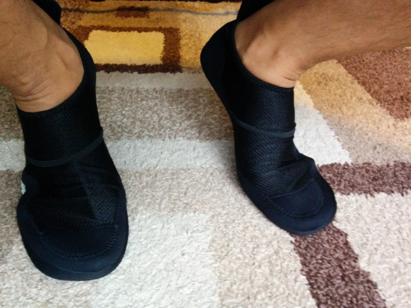 b2d696ae75ff Review  Luongo Footwear · Barefoot Life ...