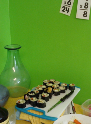 more-sushi