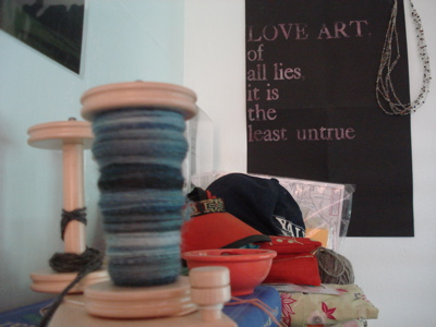 loveart spinning