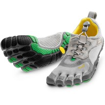 Vibram Five Fingers Barefoot Running Shoes