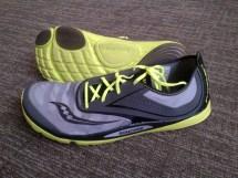 Saucony Barefoot Running Shoe