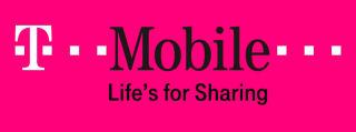 TMobile - Life's for sharing
