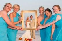 Barefoot Weddings Weddings- Beach