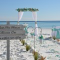 Beach weddings fort walton beach wedding packages sunset beach