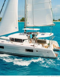But you   like to sail on  brand new lagoon catamaran or other in charter then email us now as the winter season is rapidly booking up also news archives barefoot yacht charters rh barefootyachts