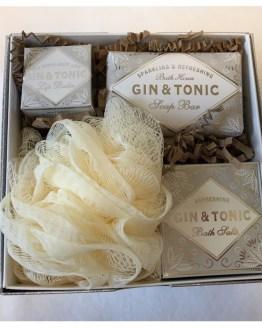 Gaveeske Gin & Tonic