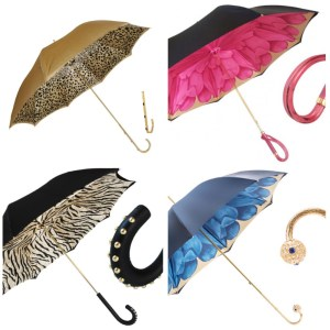 Paraply fra Pasotti