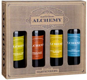 alchemy collection