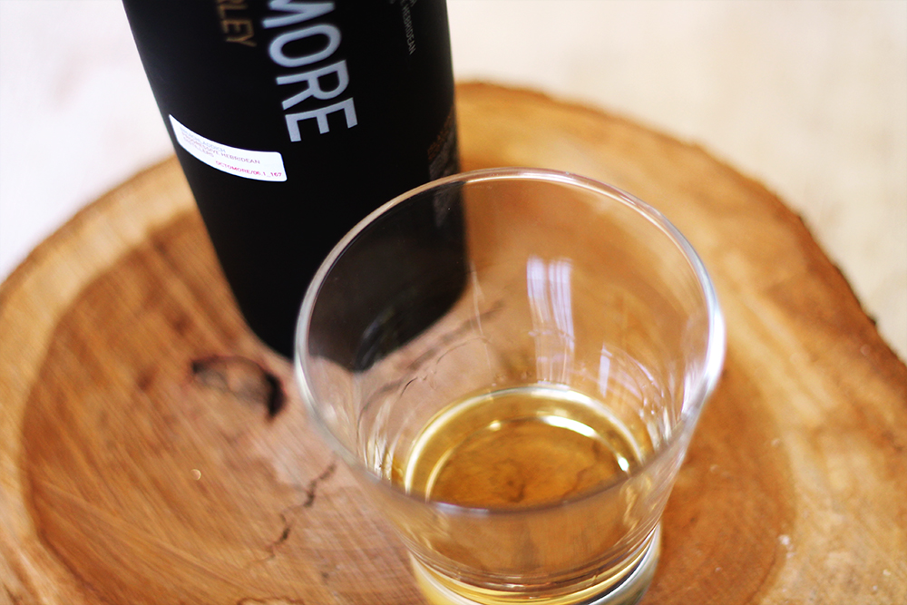 octomore glass