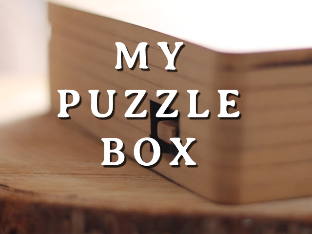 My Puzzle Box