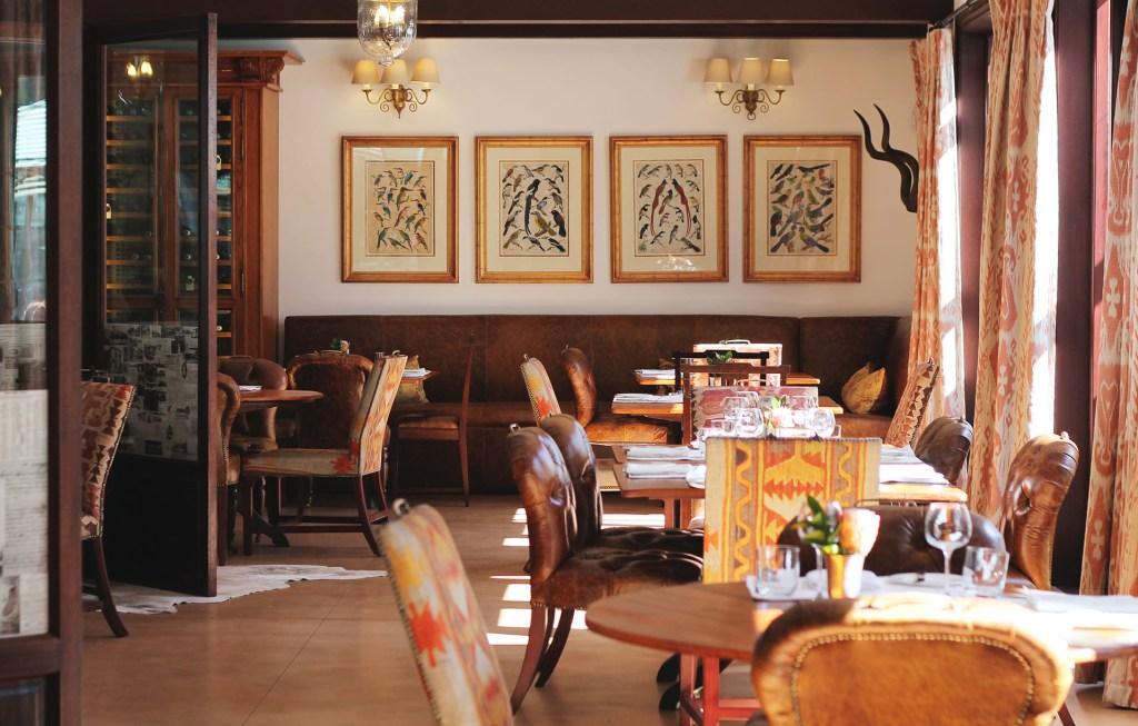 camdeboo restaurant