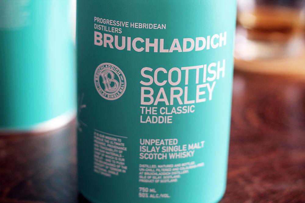 the Classic Laddie Bruichladdich2