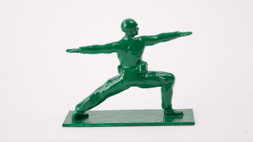 yoga joe 2
