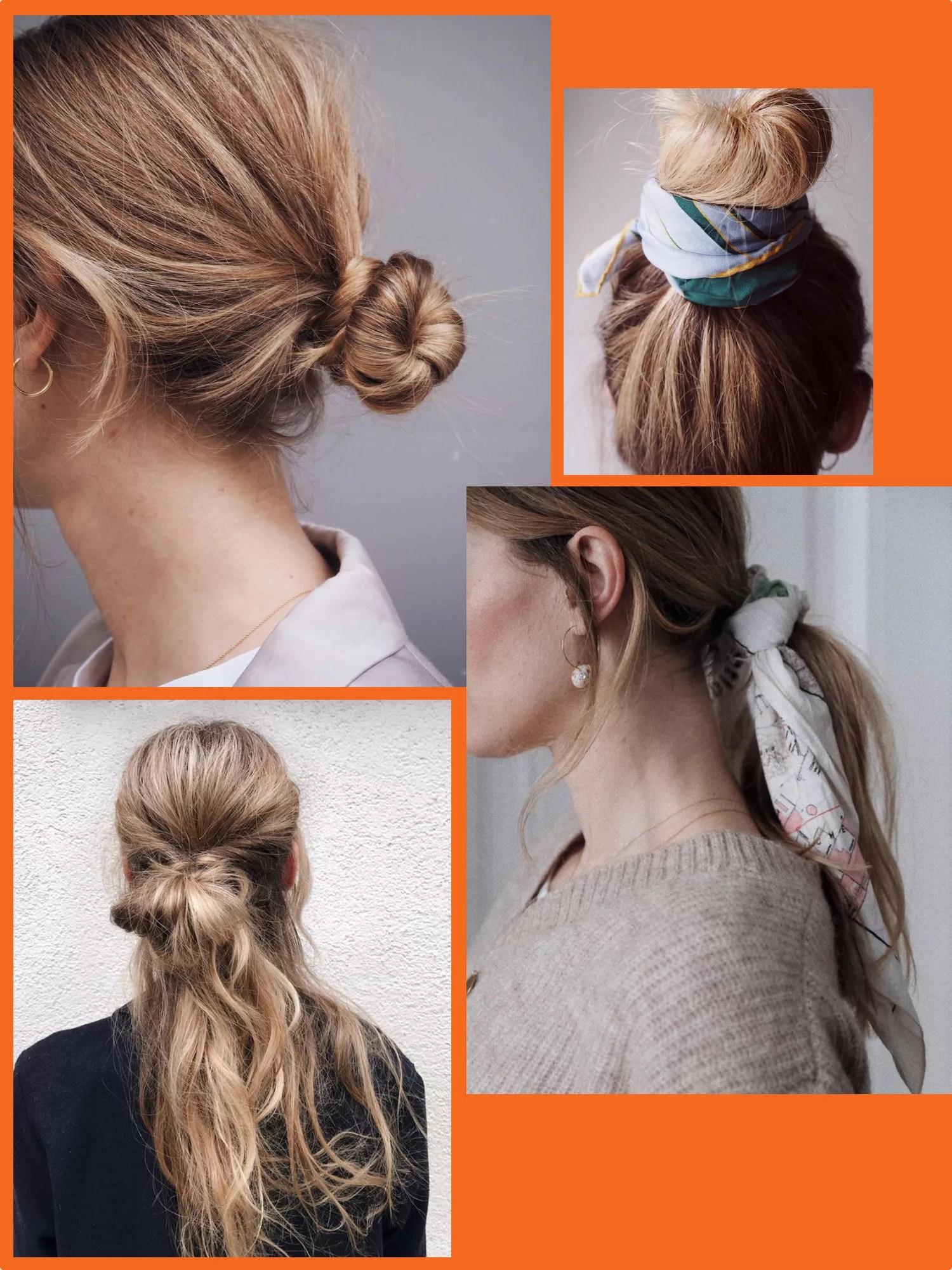 Hair Goals Die Besten Frisuren Für Langes Haar BARE MINDS