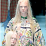 GUCCI 'fashion' designer seems to have been inspired by the prophet Mohammed