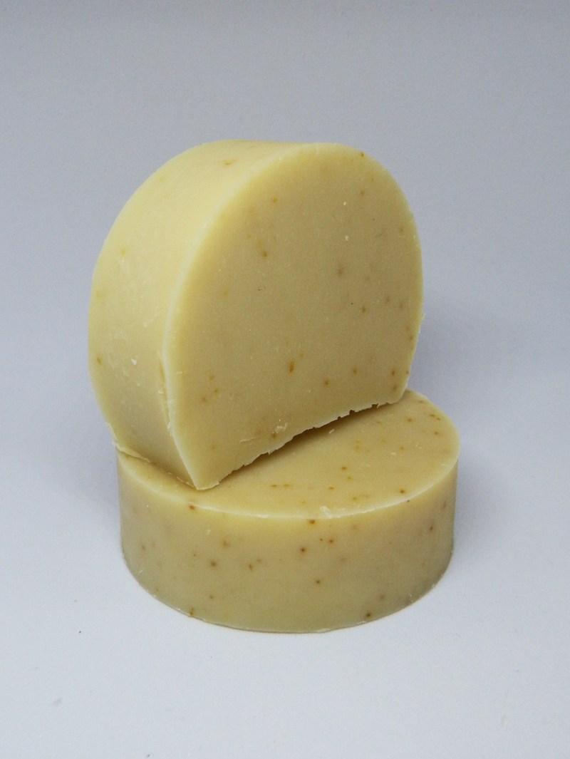Honey & Rosemary Solid Shampoo Bar