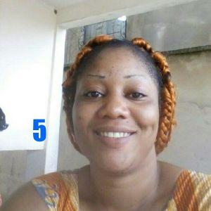 Clarisse Mbabe