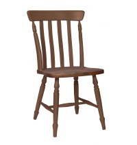 Cottage Side Chairs - Bare Wood Fine Wood Furniture ...