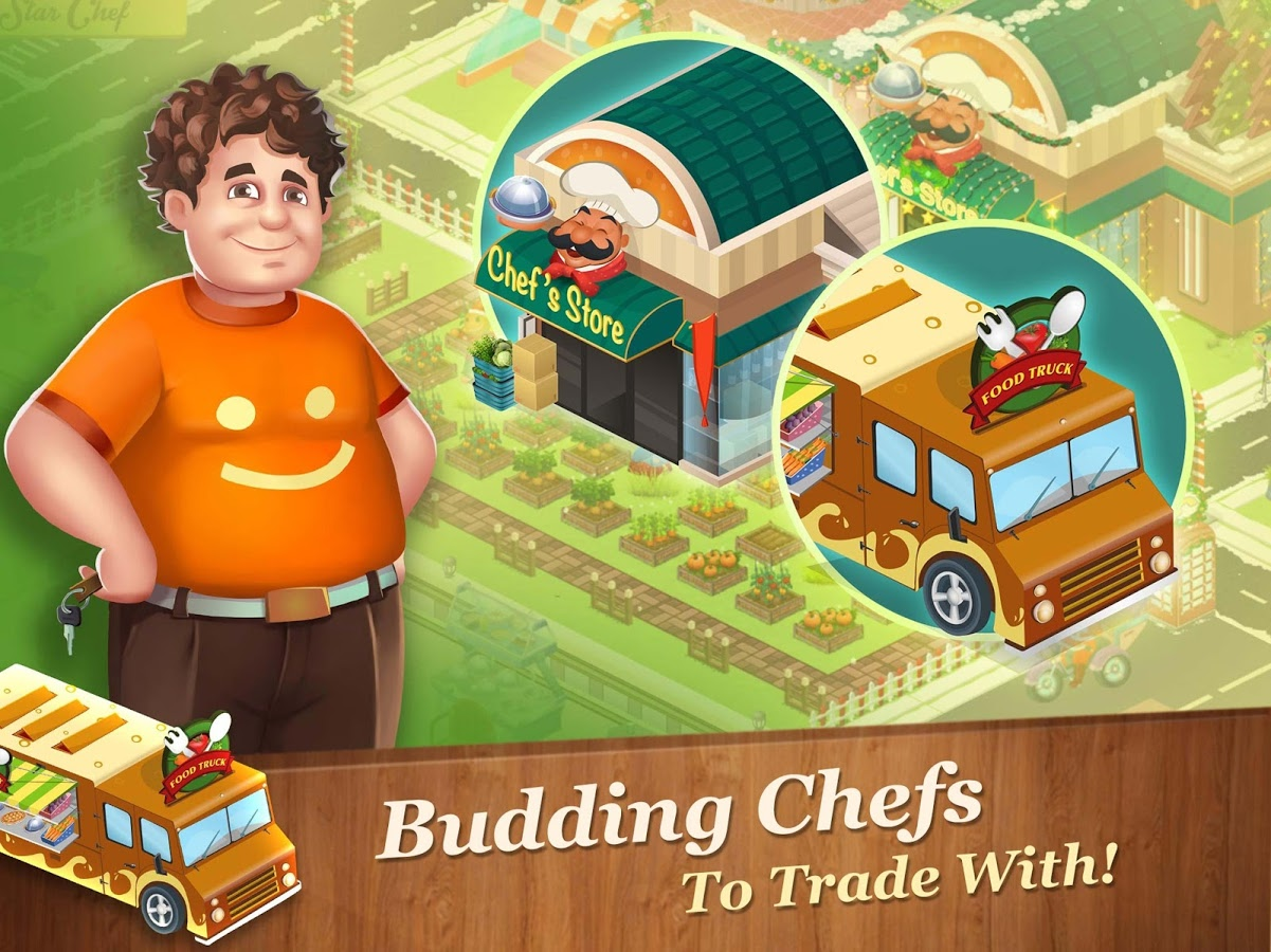 Crazy Cooking Star Chef Mod Apk Free Download - bareyellow