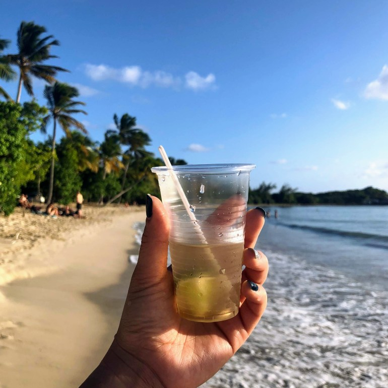 50% price cute cheap sports shoes A Rum Enthusiast's Travel Guide to Martinique   BarFaith
