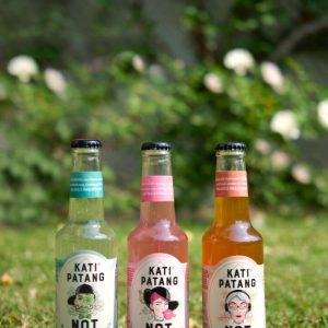 Kati Patang Not (Assorted Four Pack)