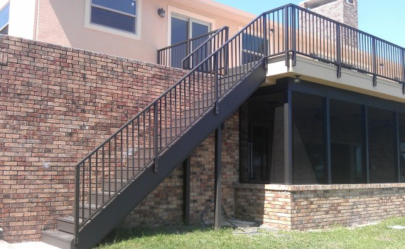Building Codes Archives Barfield Fence And Fabrication