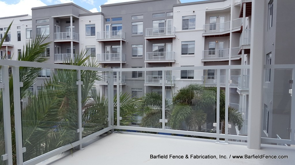 aluminum balcony railing - Balcony Railing