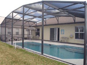 Fbc Swimming Pool Barrier Code Requirements Explained Barfield Fence And Fabrication